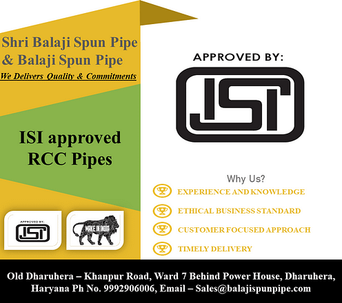 ISI-approved-RCC-Pipes