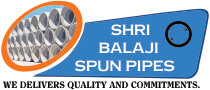 Shri Balaji Spun Pipes