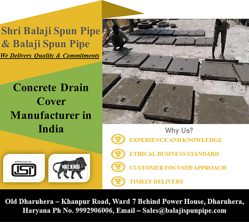 Drain-Cover-Manufacturer-in-India